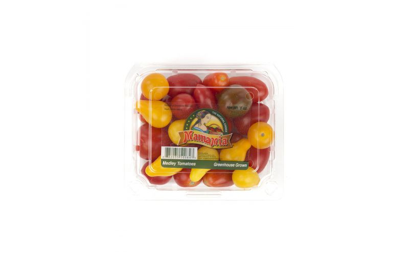 Medley Mix Tomatoes