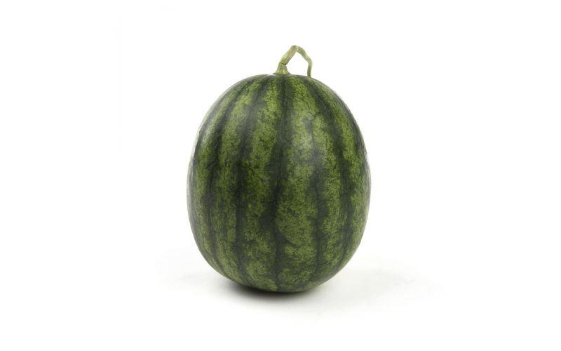 Organic Little Flower Watermelon