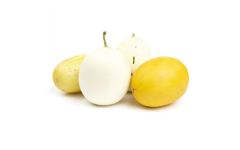 Organic Melon Mix