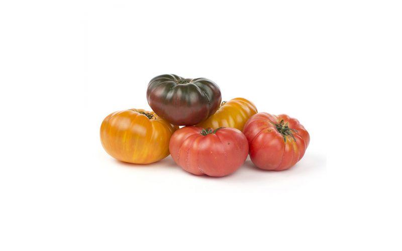 Mixed Heirloom Tomatoes
