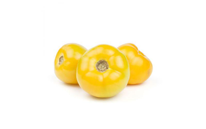 Yellow Beefsteak Tomatoes