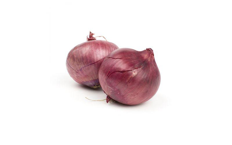 Red Jumbo Onions