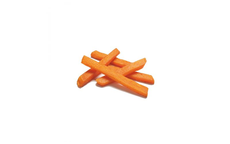 Frozen Sweet Potato Entree Cut Fries
