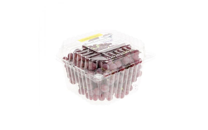 Organic Red Somerset Grapes