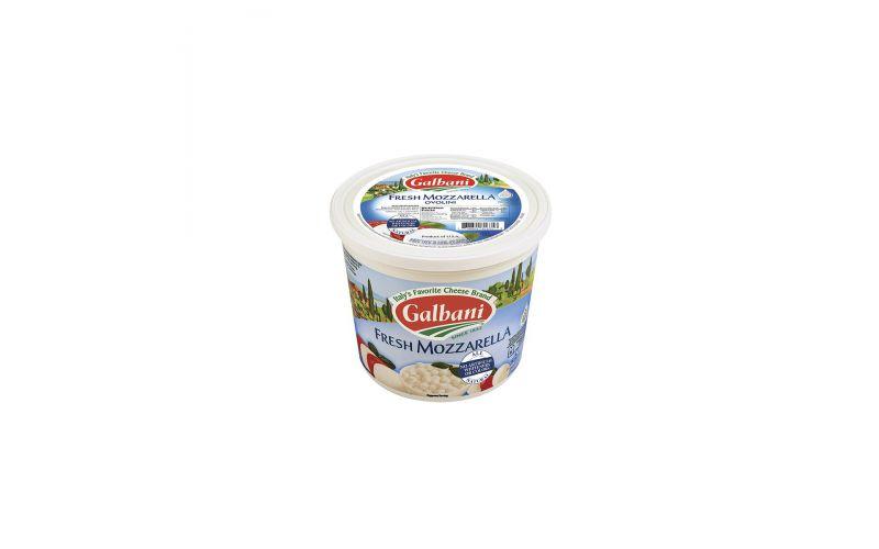 Ovolini Mozzarella Cheese in Water