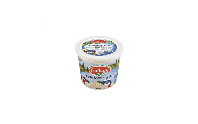 Ciliegini Mozzarella Cheese in Water