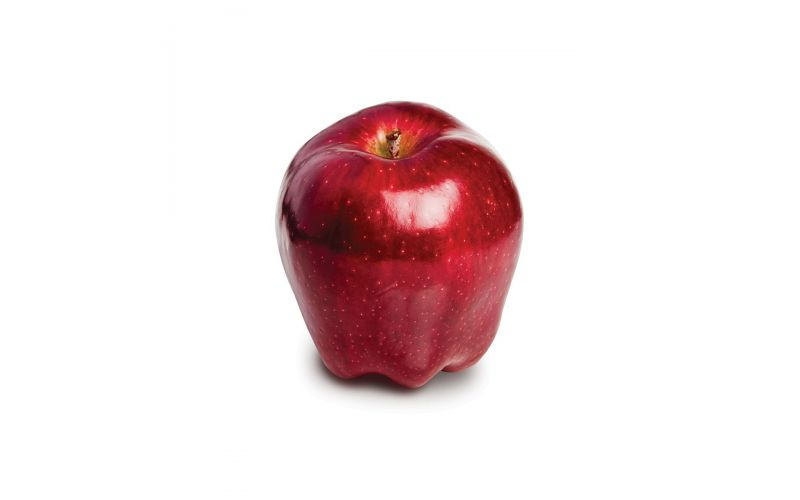 Extra Fancy Red Delicious Premium Apples