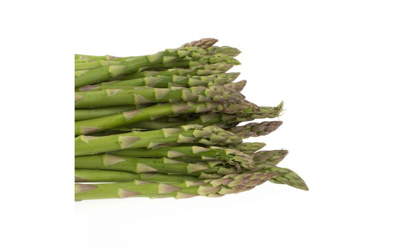 Organic Standard Asparagus