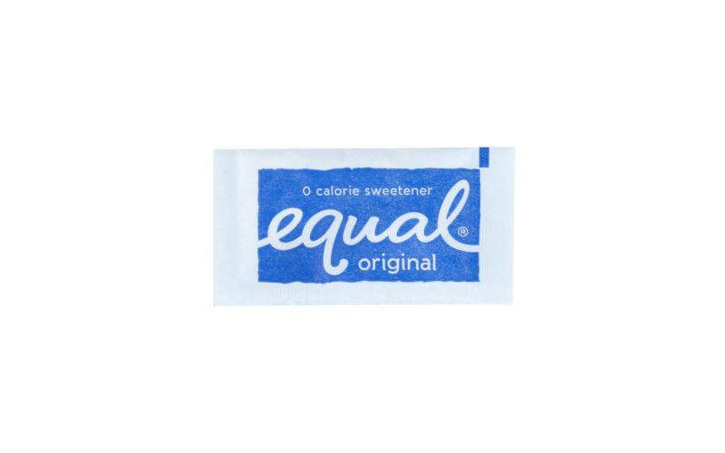 Sugar Equal Packets