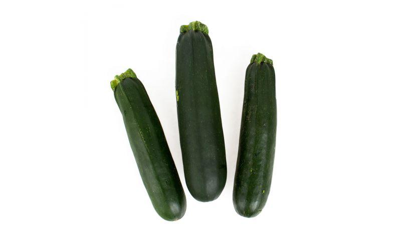 Organic Fancy Zucchini
