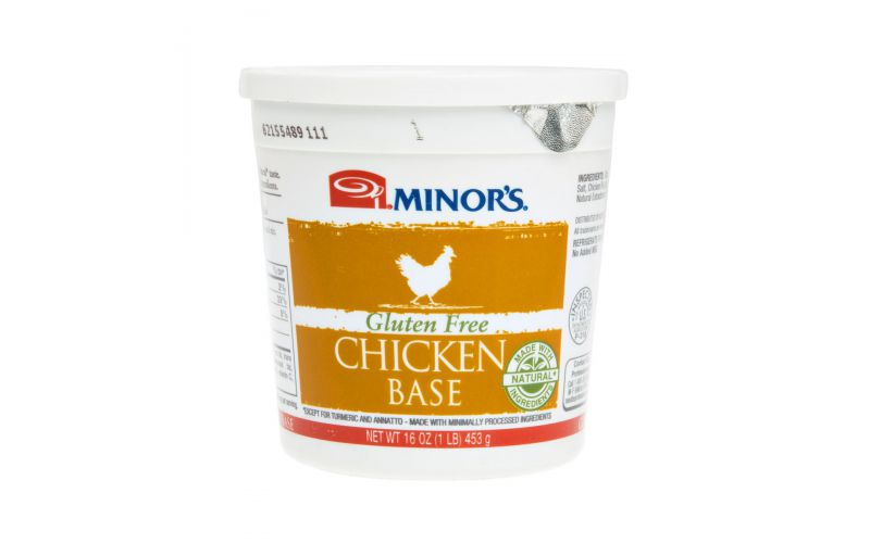 All Natural Base Chicken