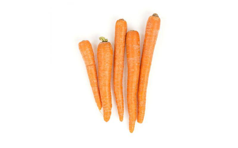 Organic Carrots