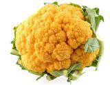 Orange Cauliflower