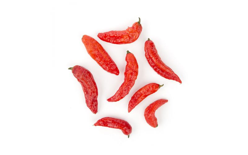 Fresh Ghost Chiles