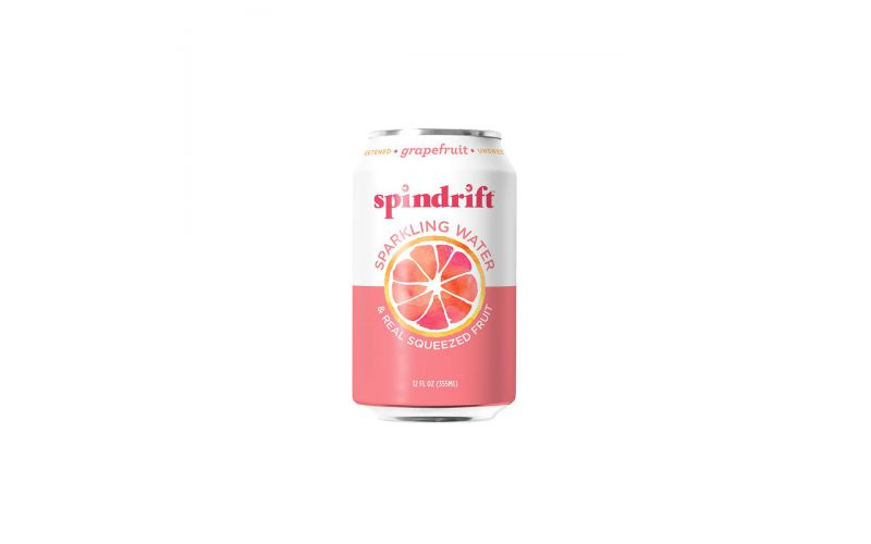 Grapefruit Sparkling Water