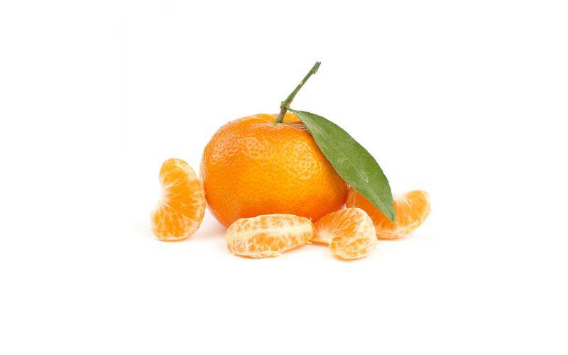 Stem & Leaf Page Mandarins