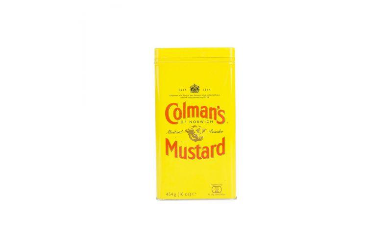 Coleman's Dry Mustard