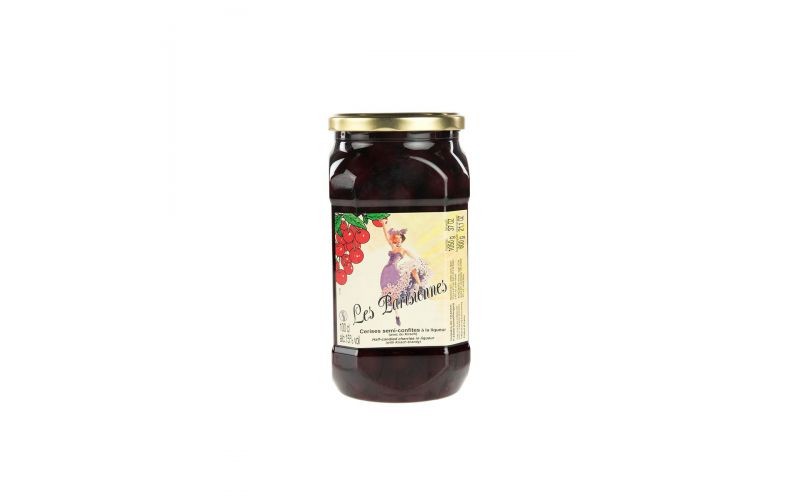Cherries in Brandy