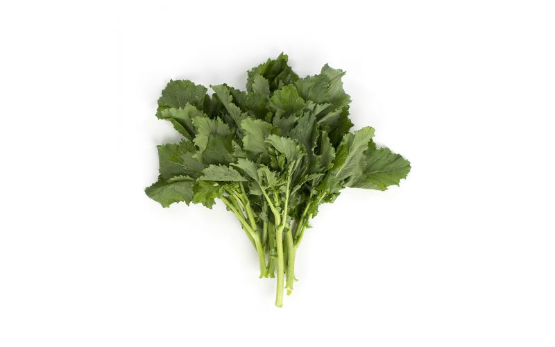Organic Andy Boy Broccoli Rabe