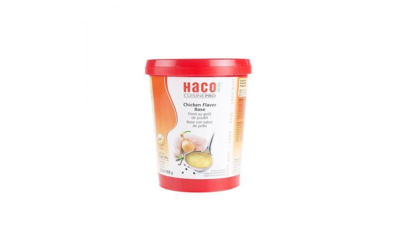 Chicken Flavor Base Paste