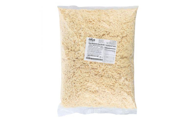 Shredded Vegan Mozzarella