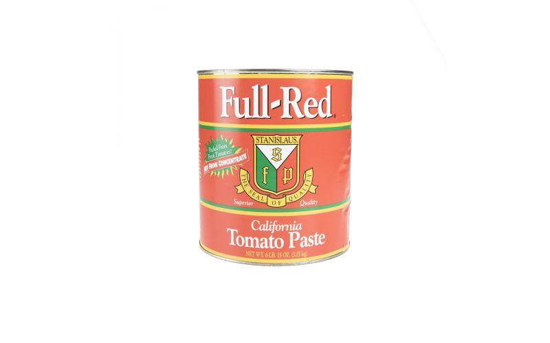 Full Red Tomato Paste