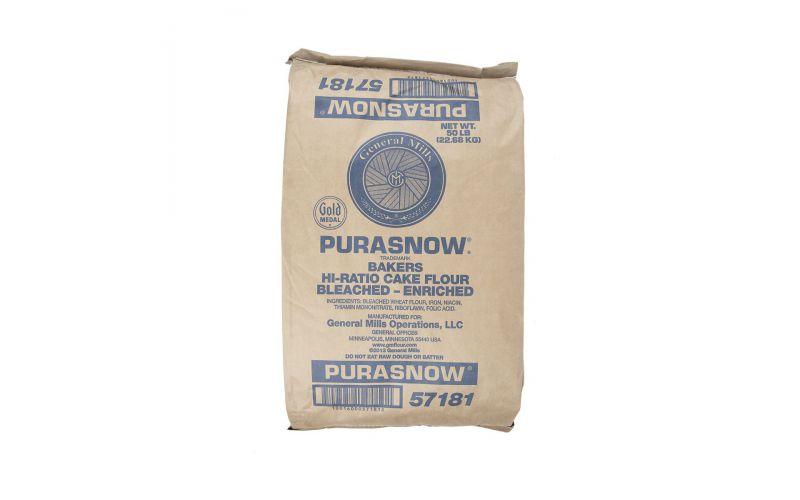 Purasnow Cake Flour