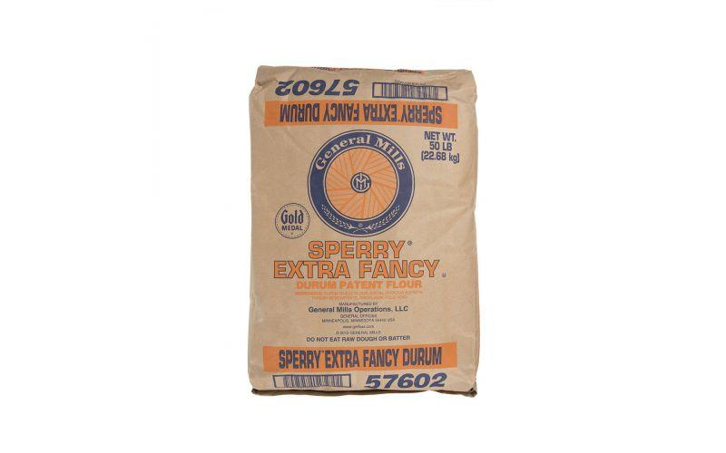Durum Extra Fancy Patent Flour