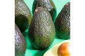 Organic Firm Avocados