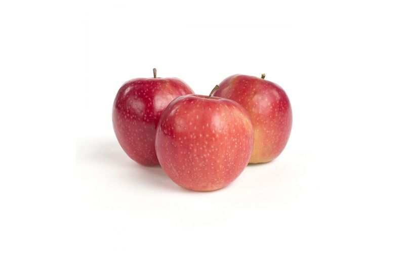 Organic Pink Cripps Apples