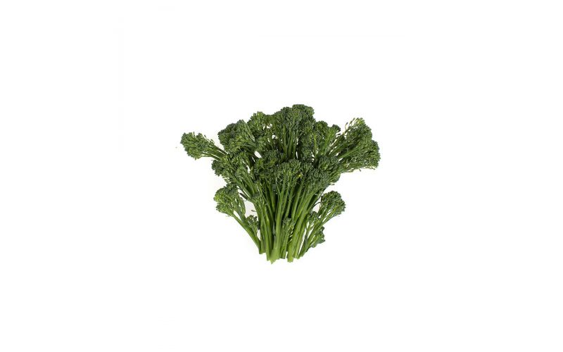 Organic Baby Broccolette