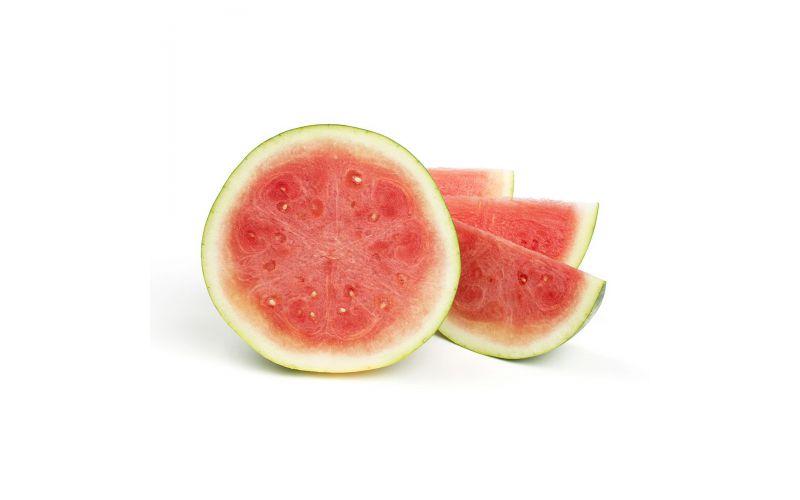 Organic Seedless Watermelon