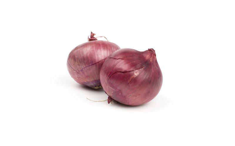 Organic Red Onion Bag