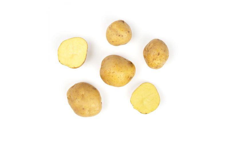 Organic Cal-O Yukon Potatoes