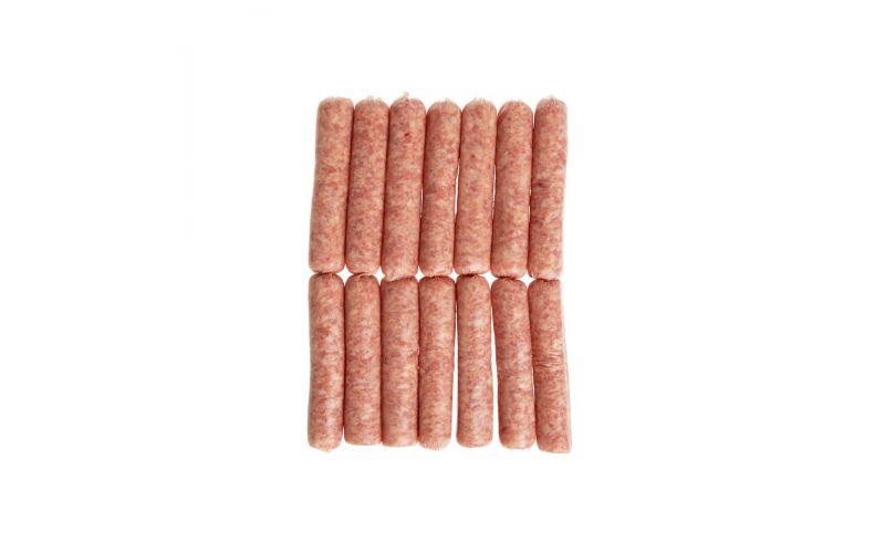 Frozen Pork Breakfast Sausages 1 OZ