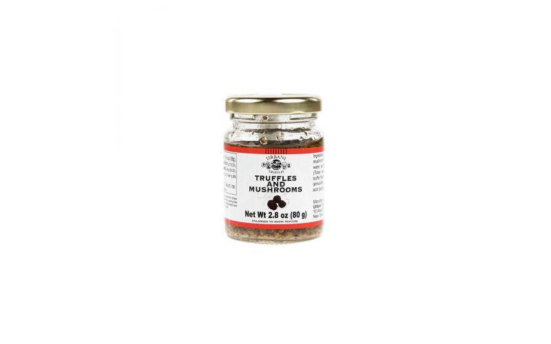 Black Truffle Tartufata Sauce