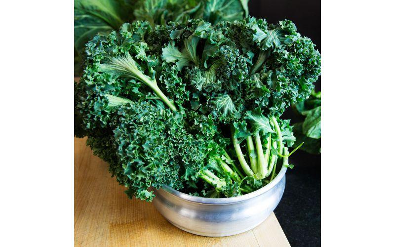 Organic Green Kale