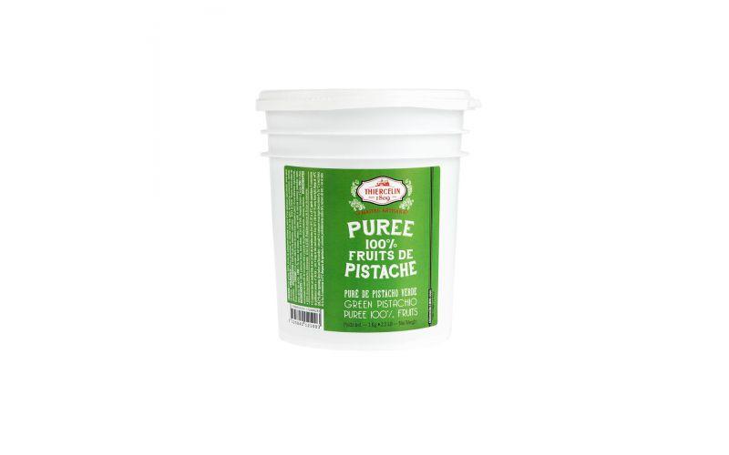 Pure Pistachio Paste