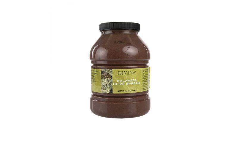 Divina Kalamata Olive Spread