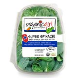 Super Spinach