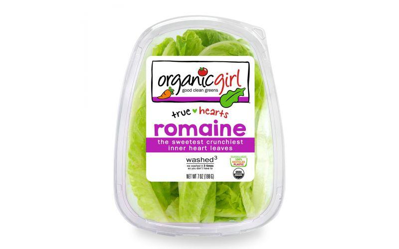 True Romaine Hearts