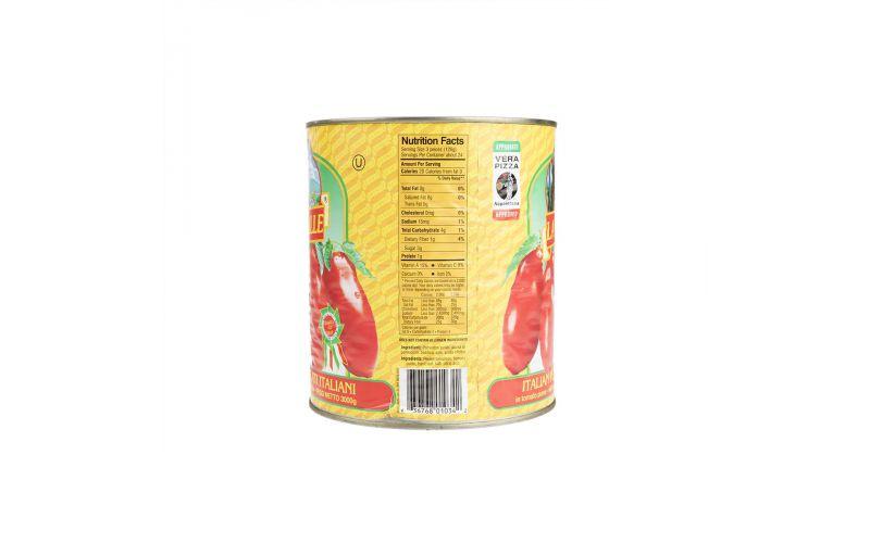 Italian Peeled Plum Tomatoes
