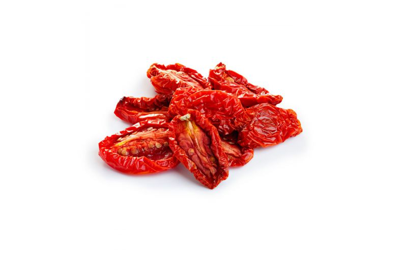 Julienne Sundried Tomatoes