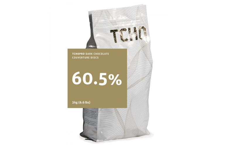 60.5% Dark Drops