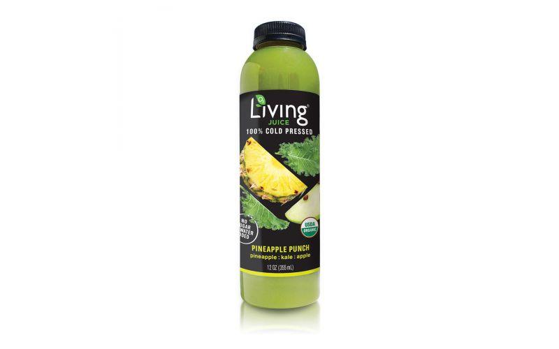 Organic Pineapple Punch