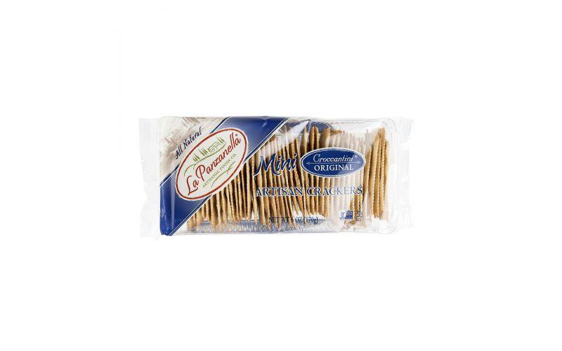 Croccantini Original Crackers