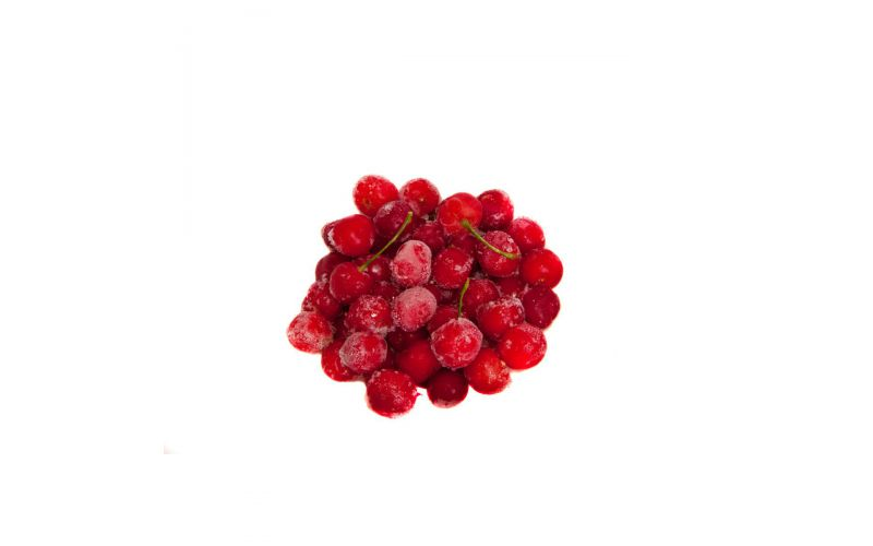 Frozen Red Sour Pitted Cherries