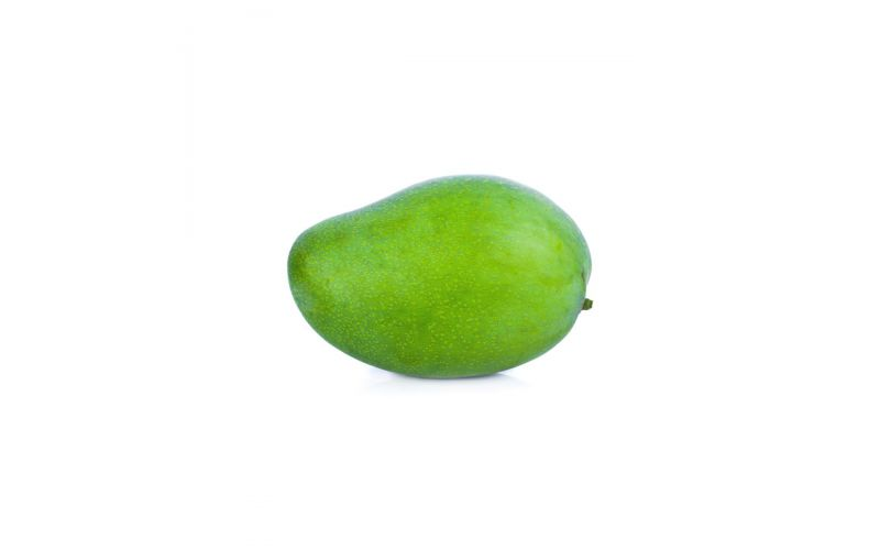 Green Cooking Mangoes