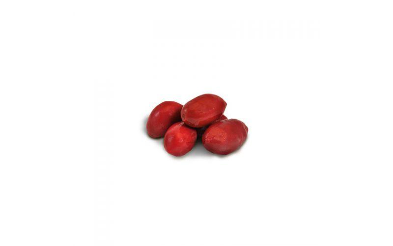 Red Cerignola Olives Tin
