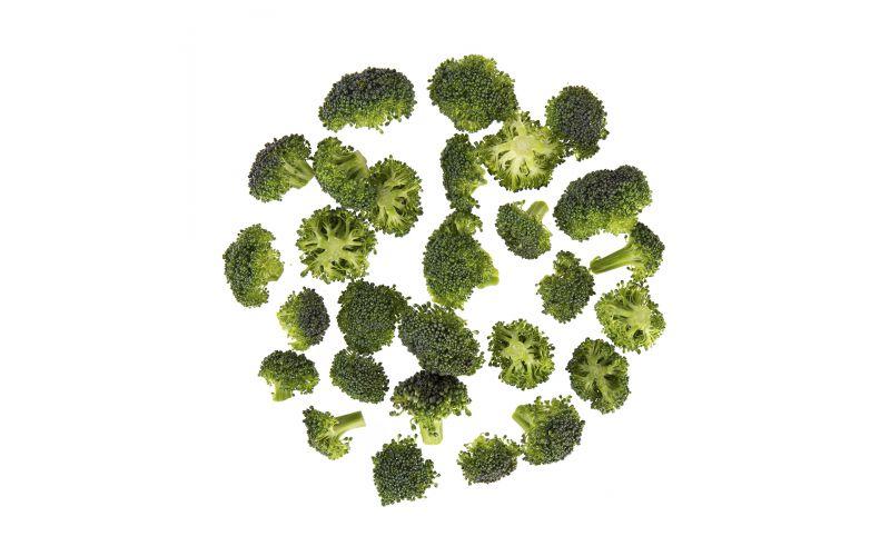 Mini Broccoli Florets